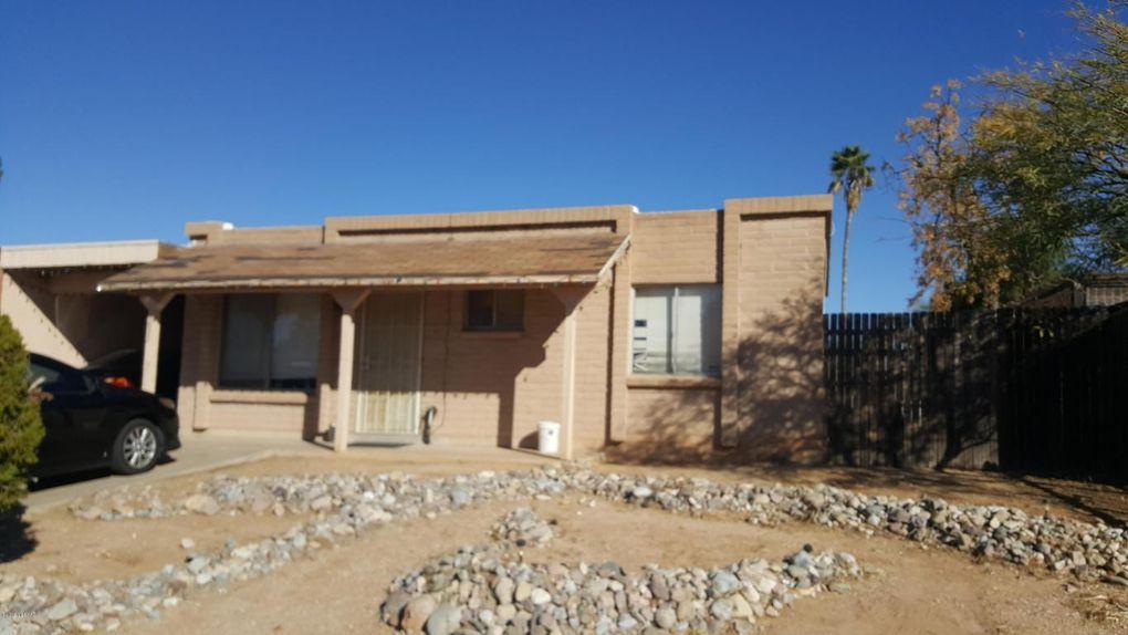 6627 E Victoria St, Tucson, AZ 85730