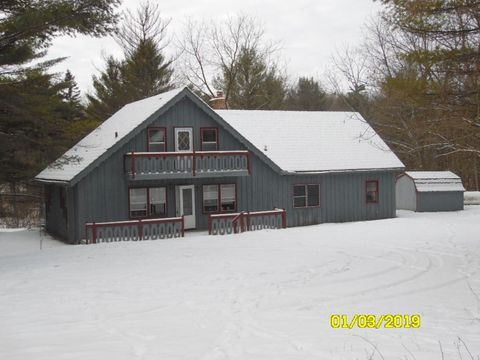 Photo of 2650 Stoney Hill Rd, Rosholt, WI 54473