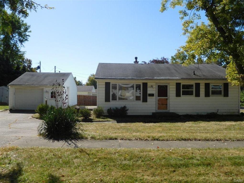 Dayton Rental Properties