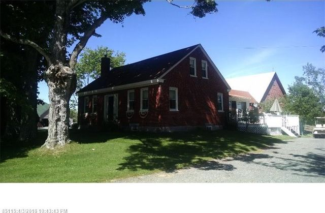 546 Main St Monmouth ME 04259 Home For Sale And Real Estate Listing Rea