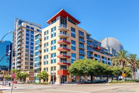 Photo of 206 Park Blvd Unit 302, San Diego, CA 92101