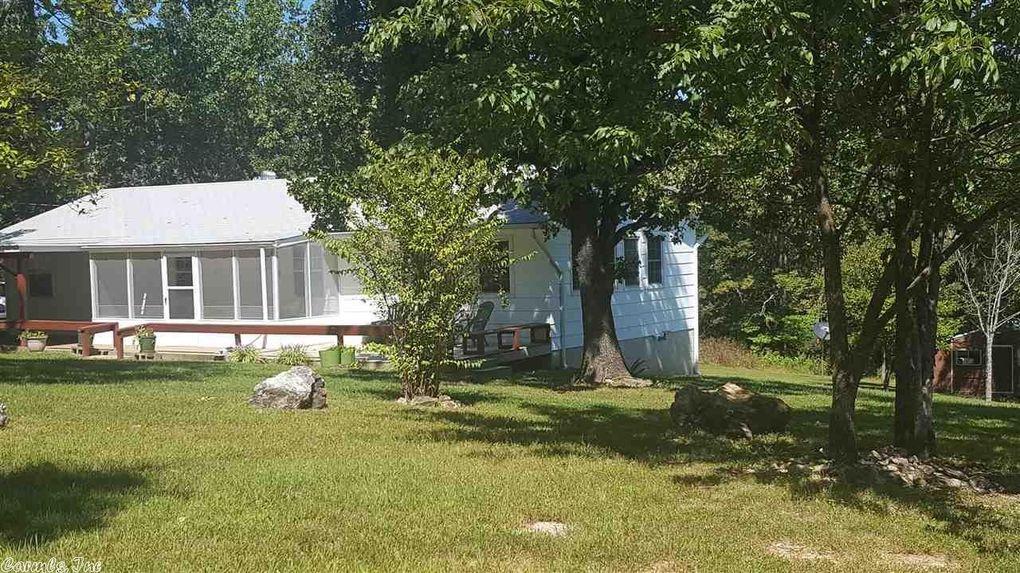 326 Fairground Rd, Ash Flat, AR 72513