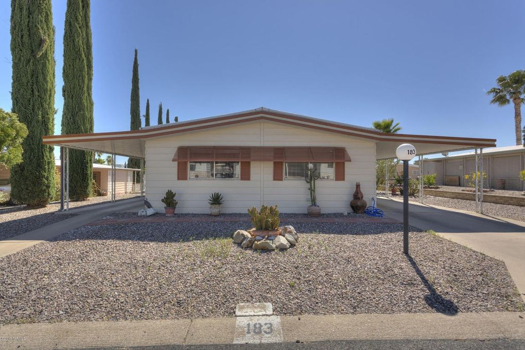 183 W Palma Dr, Green Valley, AZ 85614