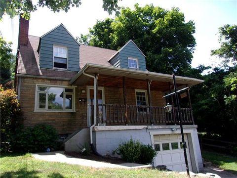 352 Plummer Ave, Kilbuck, PA 15202