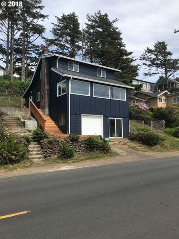 1405 Pacific Ave, Oceanside, OR 97134