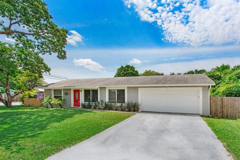 Photo of 3416 Amberjack Rd, Lake Worth, FL 33462