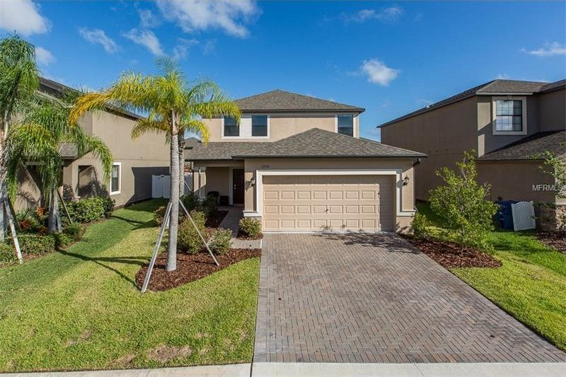 11910 Crestridge Loop, New Port Richey, FL 34655