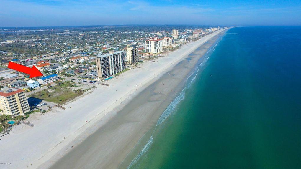 1410 1st St S Apt D Jacksonville Beach Fl 32250