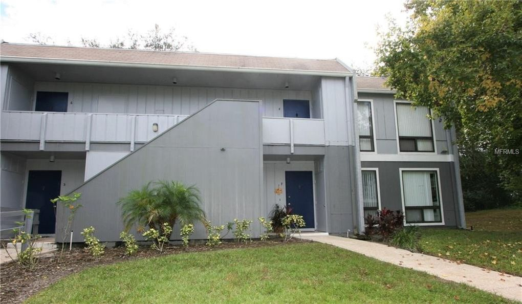10 Sheoah Blvd Apt 8 Winter Springs, FL 32708