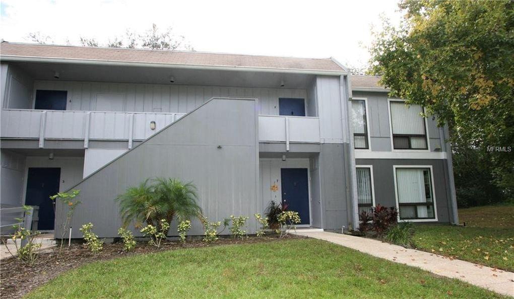 10 Sheoah Blvd Apt 8 Winter Springs, FL 32708