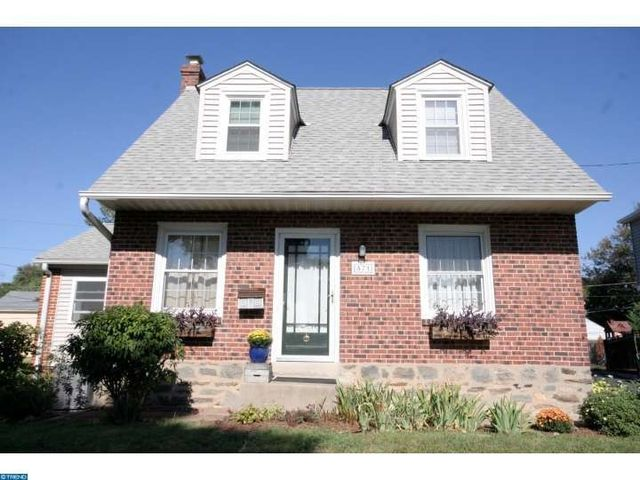 371 shaw rd ridley park pa 19078 home for sale real