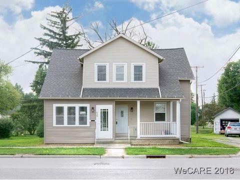 435 S Walnut St, Van Wert, OH 45891