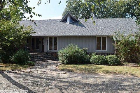 410 goshen ave north little rock ar 72116 home for sale real estate