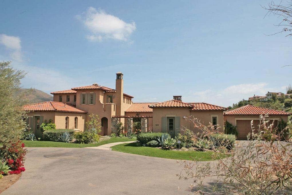 Rancho Santa Fe Property Records
