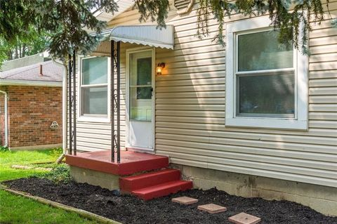 1053 S Central Ave, Fairborn, OH 45324