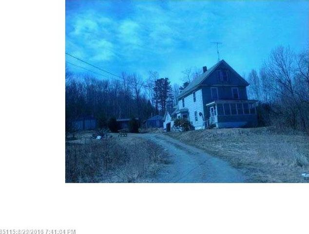 78 shore rd prospect me 04981 home for sale real estate
