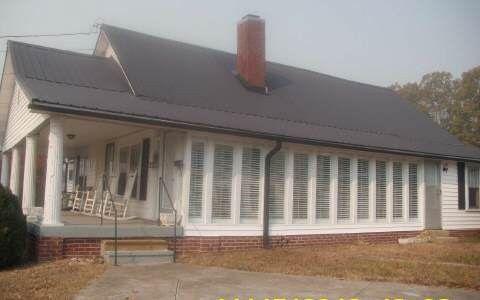1550 Old Tails Creek Rd, Ellijay, GA 30540