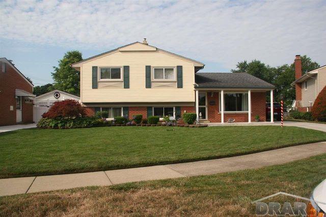 2723 lexington ct trenton mi 48183 home for sale and real estate listing