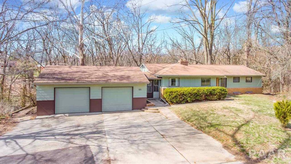 505 W Brookridge Ln, Peoria, IL 61614