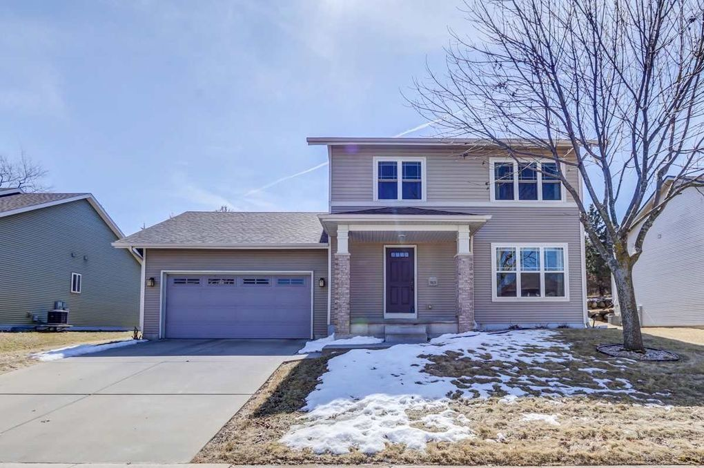 7825 Twinflower Dr Madison Wi 53719 Realtor