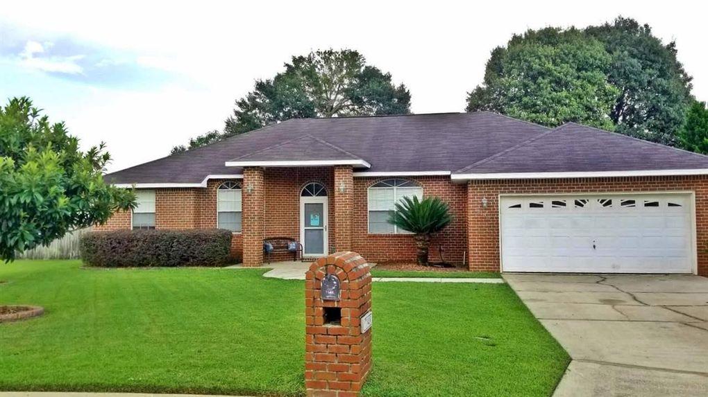 7148 Fitzpatrick Rd, Pensacola, FL 32526