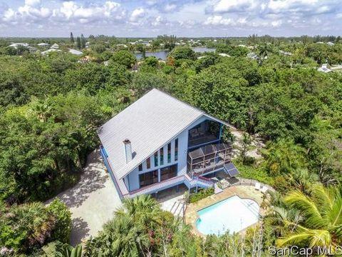 3402 W Gulf Dr, Sanibel, FL 33957