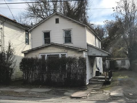 Photo of 261 N River St, Wilkes Barre, PA 18702