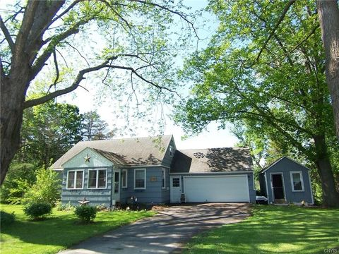 5797 Norton Rd, Vernon Center, NY 13477