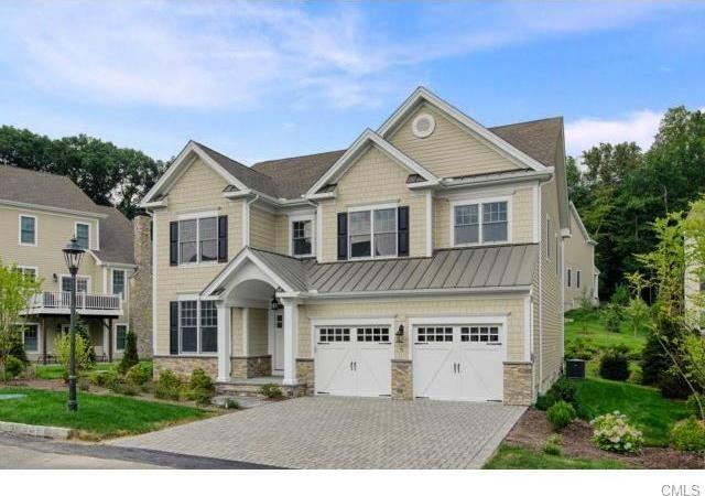 Wilton Ct Home Prices