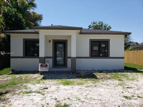 Photo of 726 Nw 116th Ter, Miami, FL 33168
