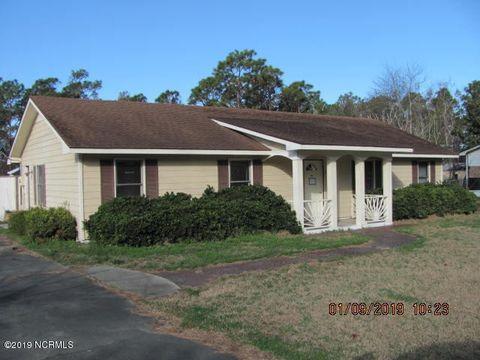 139 Nine Mile Rd, Newport, NC 28570