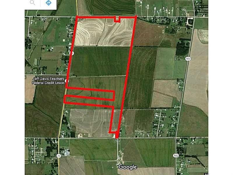Hwy 26 Hwy Jennings LA 70546 Land For Sale and Real Estate