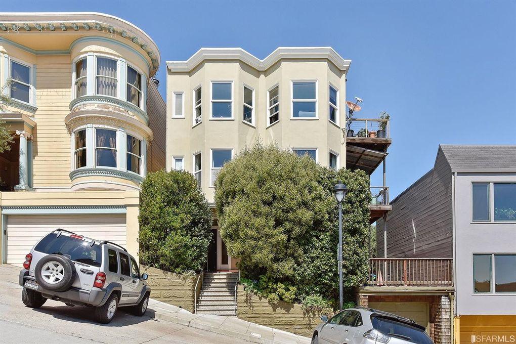 3744 16th St San Francisco, CA 94114