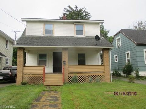 3013 Rush Blvd, Youngstown, OH 44507