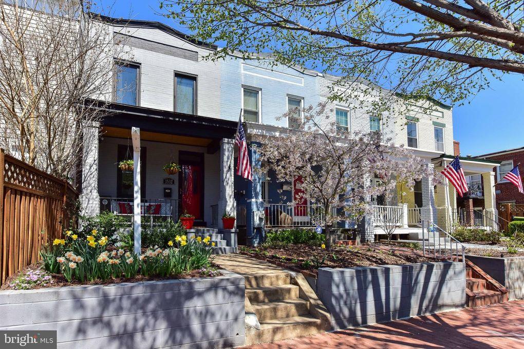 1532 Constitution Ave Ne, Washington, DC 20002