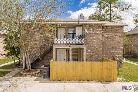 Photo of 853 Hammond Manor Dr Apt C, Baton Rouge, LA 70816