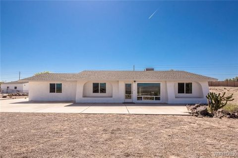 Photo of 1808 Stovall St, Bullhead City, AZ 86442
