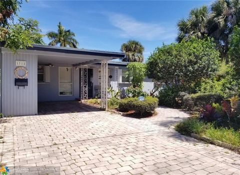 1514 Sw 9th Ave, Fort Lauderdale, FL 33315