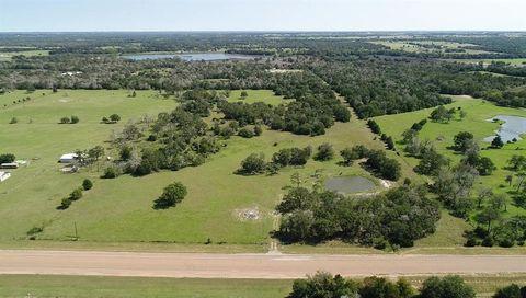 Photo of 1734 Waldeck Rd, Round Top, TX 78954