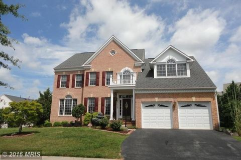 14409 Autumn Rust Rd, Boyds, MD 20841