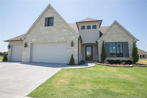 Tulsa home loans