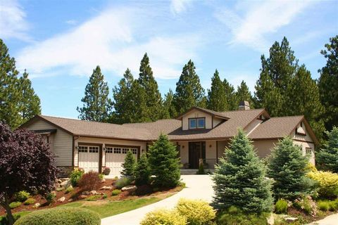 724 N Pack Trail Ln, Liberty Lake, WA 99019