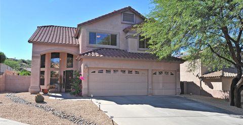 Photo of 7792 E Sam Hill Pl, Tucson, AZ 85750