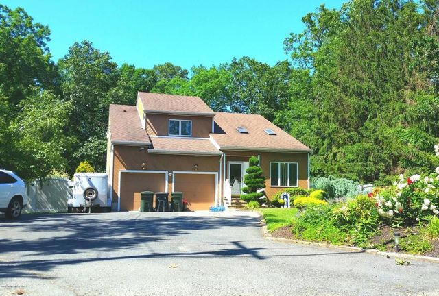 360 new central ave jackson nj 08527 home for sale