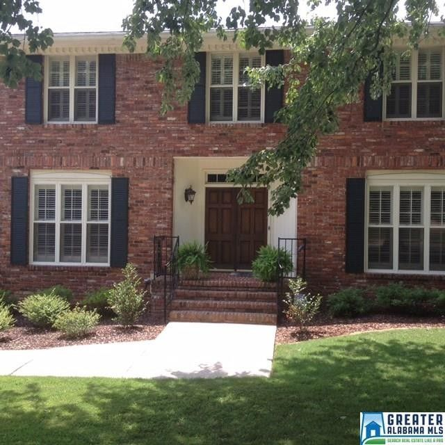 3508 Rock Creek Trl, Mountain Brook, AL 35223