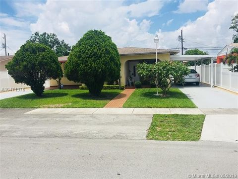 Linden Gardens, Hialeah, FL Housing Market, Schools, and ...