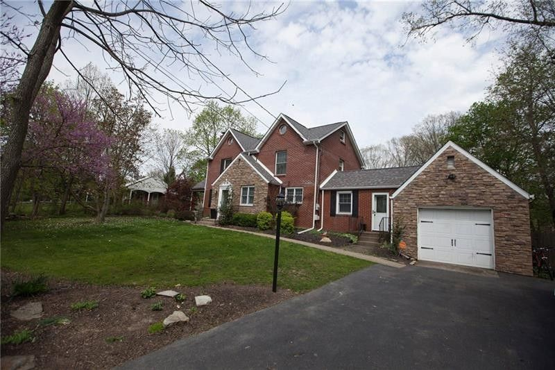 233 Tee Rd Peters Township Pa 15317