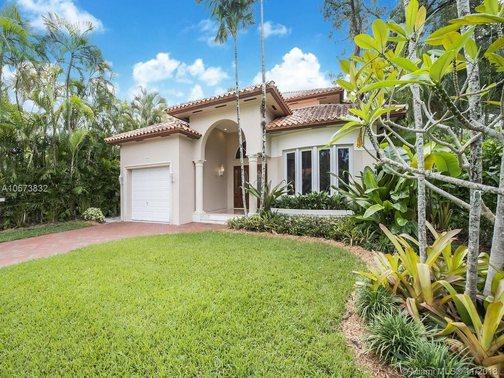 616 Candia Ave, Coral Gables, FL 33134
