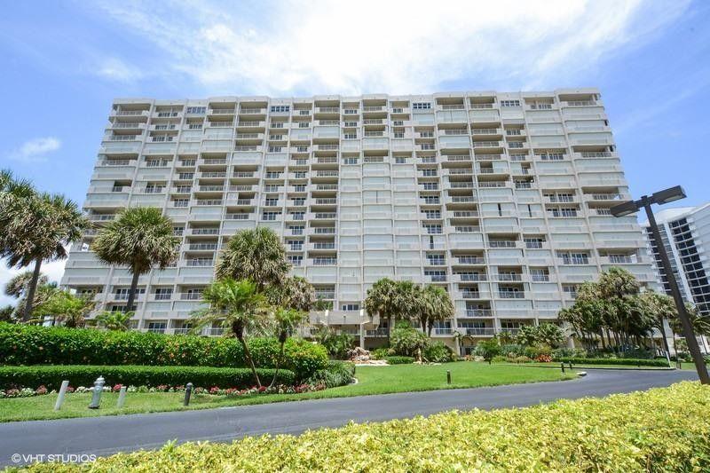 4301 N Ocean Blvd Apt 1107, Boca Raton, FL 33431