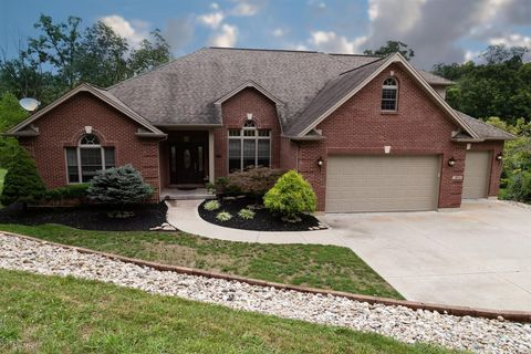 Photo of 7851 Sheed Rd, Colerain Township, OH 45247